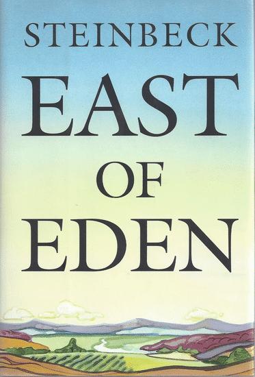 Image result for east of eden